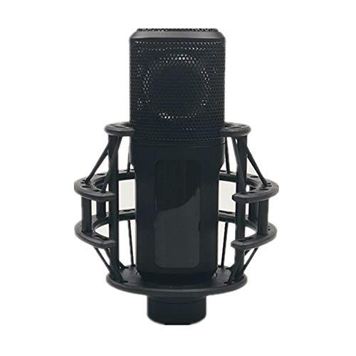 XiaoDong1 T240 Micrófono K Canción Voz/Micrófono Condensador/Micrófono De Grabación 16cm