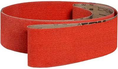 VSM Opening large release sale Abrasive Belt 282808 Max 55% OFF Ceramic 3