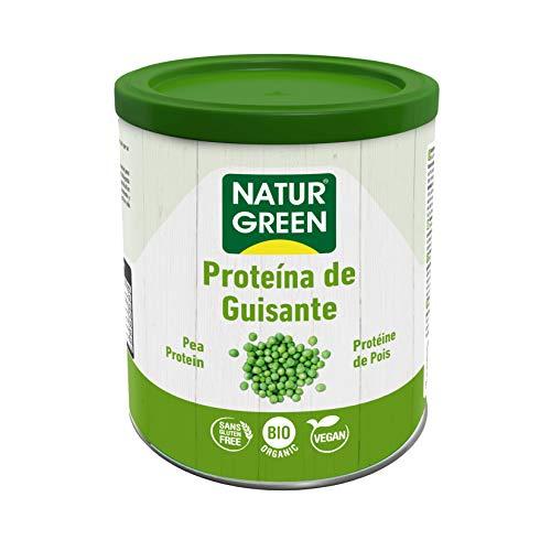 Proteína de Guisante Naturgreen Vita...