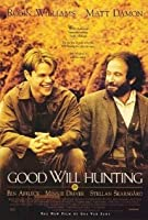 Mete Indomable (Good Will Hunting)