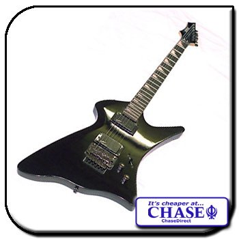 SHINE WT-420 ELECTRIC GUITAR WARRIOR STYLE