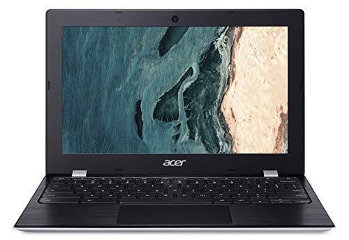 "Acer Chromebook 11.6"" IPS Screen, ICD N4000, 4GB Ram, 32GB eMMC, Chrome OS, Silver, CB311-9H-C29L"