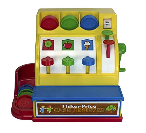 Basic Fun Fisher-Price Classic Toys