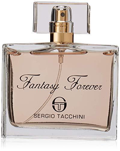 Sergio Tacchini Sergio Tacchini Fantasy forever by sergio tacchini for women - 3.3 Ounce edt spray, 3.3 Ounce