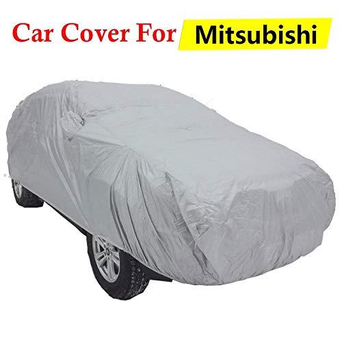 Car Cover Autoabdeckung Ganzgarage für Mitsubishi i /& i-MiEV