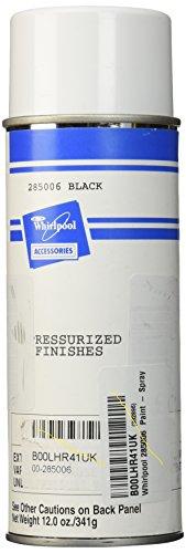 Whirlpool 285006 Spray paint