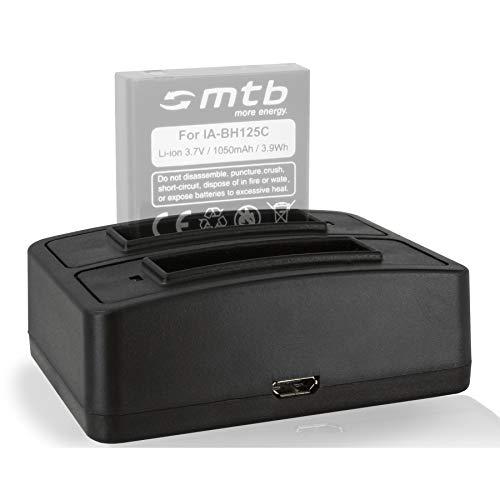 mtb more energy -  Dual-Ladegerät