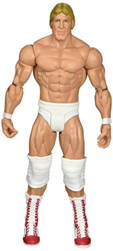 WWE – Superstar – Paul Orndoff – Figurine Articulée 16,5 cm