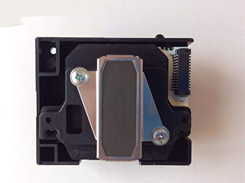 Neigei Accesorios de Impresora Nuevo F141020 F146010 Cabezal de impresión Cabezal de impresión Compatible con Epson C70 C80 C80N C82 C82N CX5100 CX5200 CX5300 CX5400 CX6300 CX6400 CX6600 C82WN