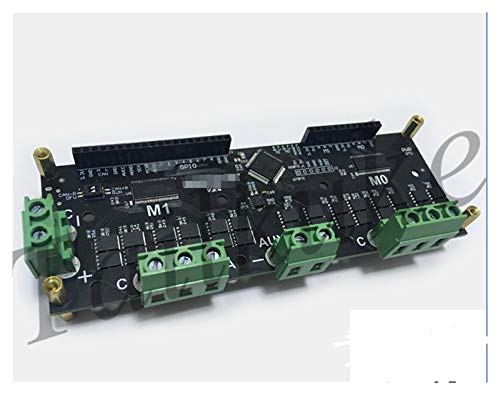 XIAOSHI Little Oriental ODRIVE3.6 FOC BLDC AGV Servo Dual Motor Controller High Power Development Board Odrive 3.6