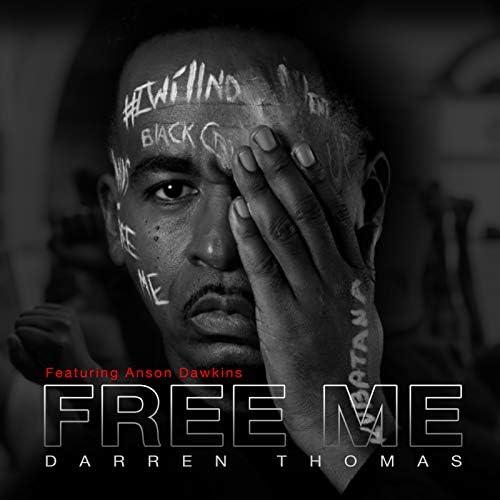 Darren Thomas feat. Anson Dawkins