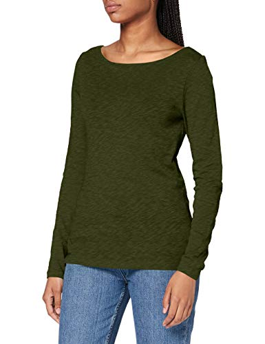 Marc O'Polo Damen M08226152199 T-Shirt, 469, S