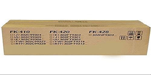 Kyocera Km 2050 C6050 Error Code Troubleshooting