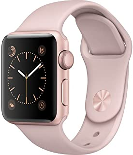 Best apple watch 2 rose gold 38mm Reviews
