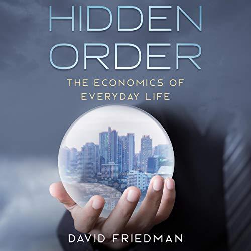 Hidden Order cover art