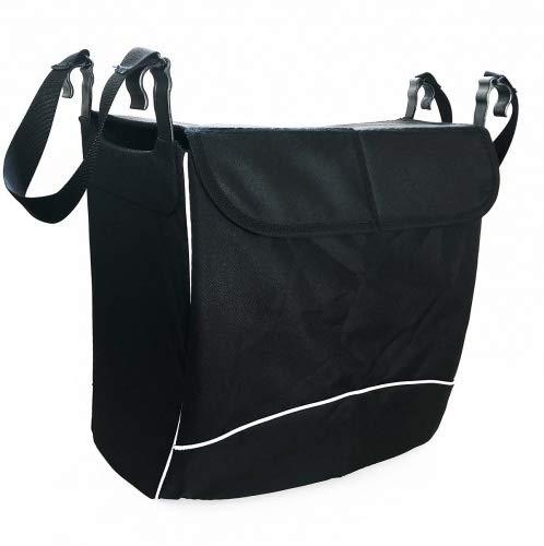 Russka Wetterfeste Tasche für Rollator Vital plus/Carbon