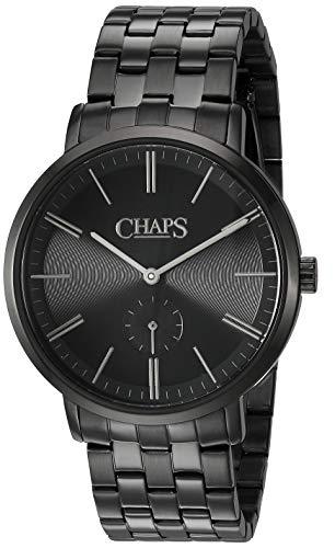La mejor comparación de Chaps Reloj los 5 más buscados. 14