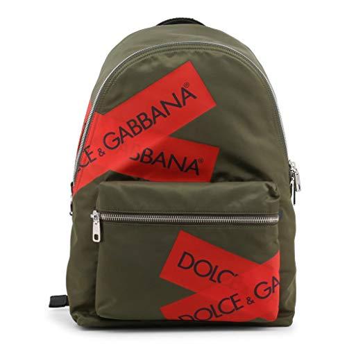 Dolce&Gabbana Mochilas & Riñoneras Hombre - Nylon (BM1607AK3058D502)
