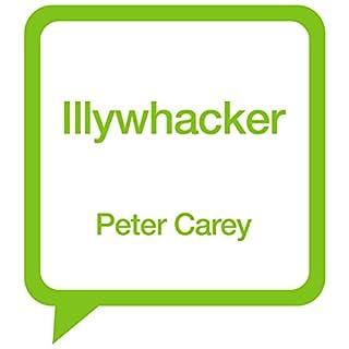 Illywhacker cover art