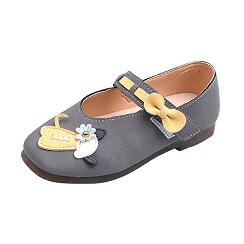 Berimaterry Primavera Verano Zapatos para bebé Niñas Niños Antideslizantes de Suela con...