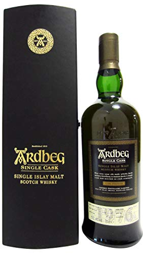 Ardbeg - Single Cask #2397-1976 31 year old Whisky