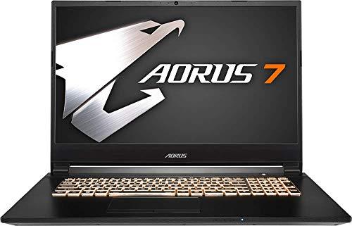 Compare Aorus 7 SB-7US1130SH (AORUS 7 SB-7US1130SH) vs other laptops