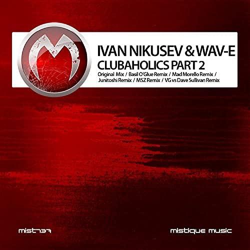 Ivan Nikusev & Wav-E