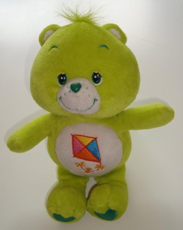 Care Bears Do Your Best Bear  10  NWT by silverlong