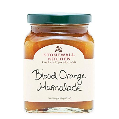 Stonewall Kitchen Blood Orange Marmalade, 12 Ounce