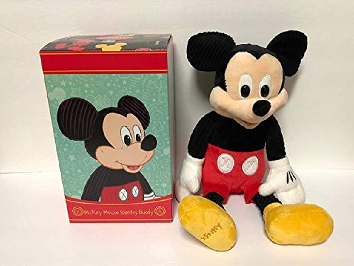 Scentsy Scent Buddy Mickey Mouse