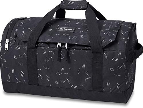Dakine Sac de sport EQ Duffle, sac de sport pliable avec zip double curseur et bandoulière - sac de voyage et sac de sport confortable et robuste