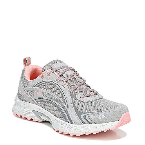 Ryka womens Sky Trail Walking Shoe, Paloma, 8.5 US