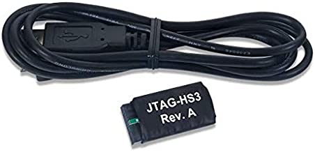 Digilent JTAG-HS3 Programming Cable
