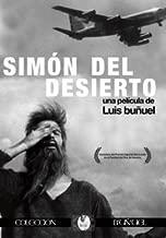 Simon del Desierto [NTSC/REGION 1 & 4 DVD. Import-Latin America] by Luis Bunuel - No English options by Luis Bunuel