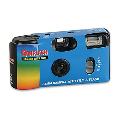 Disposable Camera W/Flash Case 1 Pack from DDI