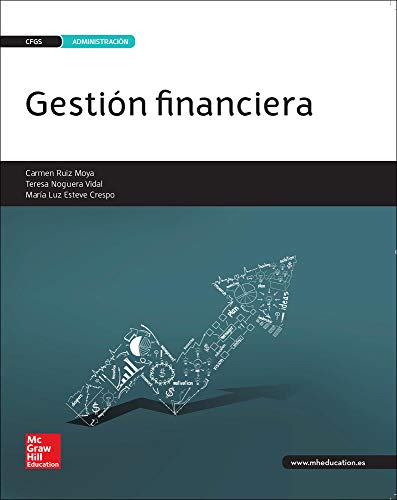 LA Gestion financiera GS. Libro alumno.