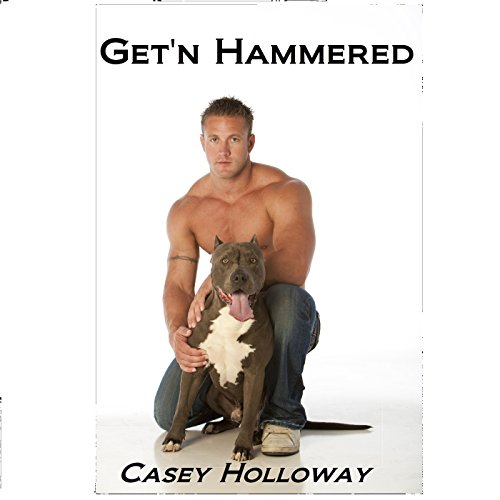 Get'n Hammered cover art