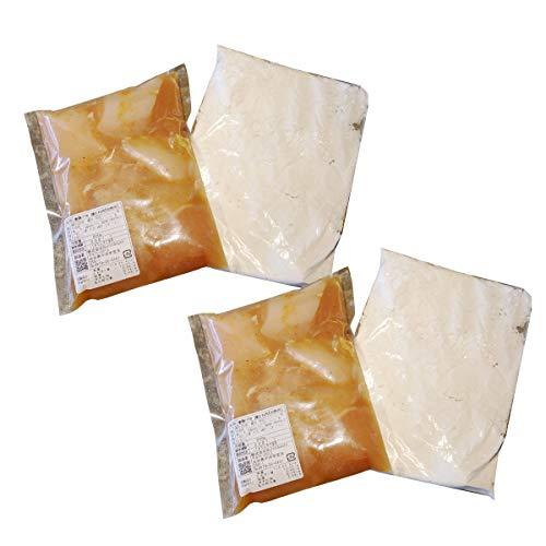 綾鶏 骨なしからあげ むね肉 500g×2 片栗粉別添え からあげ 鶏肉 冷凍 惣菜 国産 おかず 大分