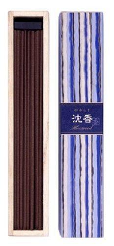 Nippon Kodo Kayuragi Incense Sticks - Aloeswood, Japanese Quality Incense