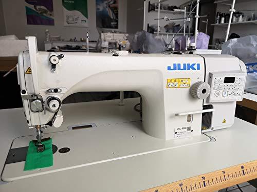 JUKI DDL 900B de la Industria Máquina de Coser Máquina de Coser–cortahilos–Completamente Automático–La Industria Máquina de Coser industriales–Completo (con Mesa y Estructura)