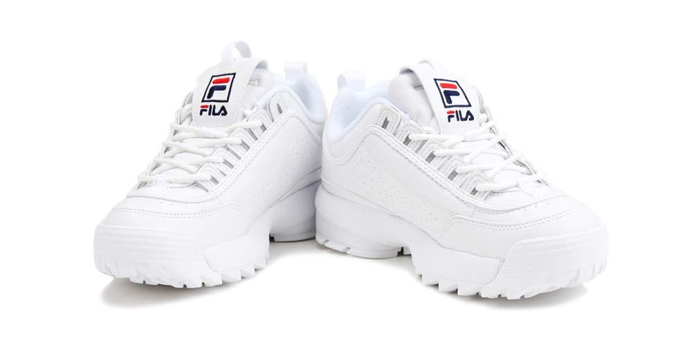 Fila Disruptor 2 Trainers FS1HTA1071X