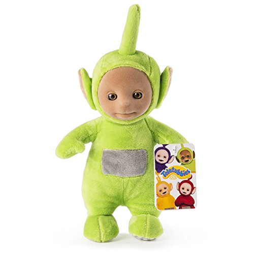 Teletubbies Spin Master 6034249–Tele tubbies–Dipsy Sonido Peluche 20cm