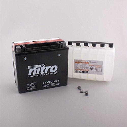 Batterie für BRP (CAN-AM) 800ccm Outlander 800 EFI, MAX, Renegade Bj.2006-2013