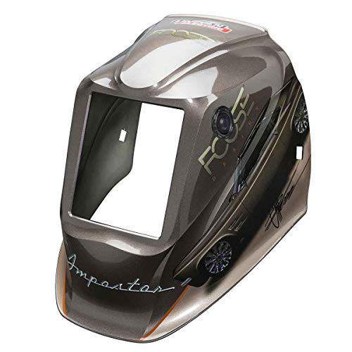 Lincoln Electric Replacement Viking 2450/3350 Foose Imposter Helmet Shell, KP4579-1