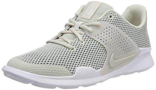 Nike Herren Sneaker Arrowz SE Gymnastikschuhe, Beige (Light Bone Light Boneatmosphe 004), 41 EU