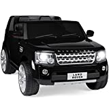 Land Rover Kids Electric Cars 2 Seater