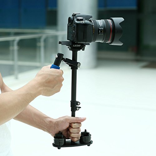 LESHP Carbon Steadycam - 4