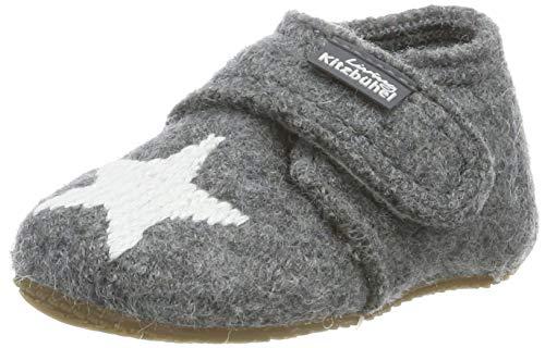 Living Kitzbühel Babyklittenband, uniseks, babyklittenbandje. met sterrenstick slippers