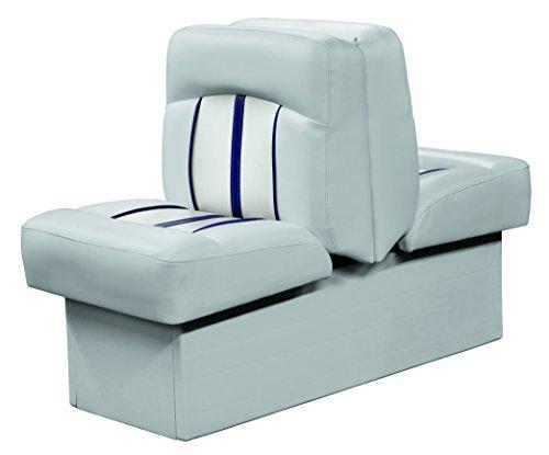 Wise 3060-1776 Pinnacle Series Lounge, Cuddy Marble-Sky Grey-Midnight