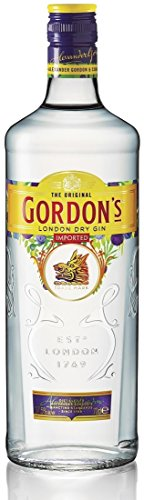 Gordon's London Dry Gin (1 x 0.7 l)